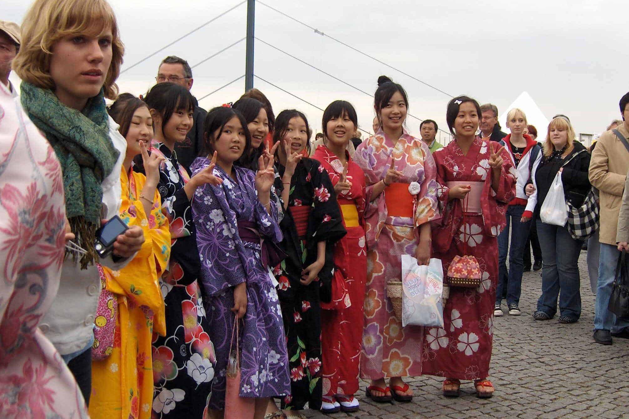 Japantag 2008