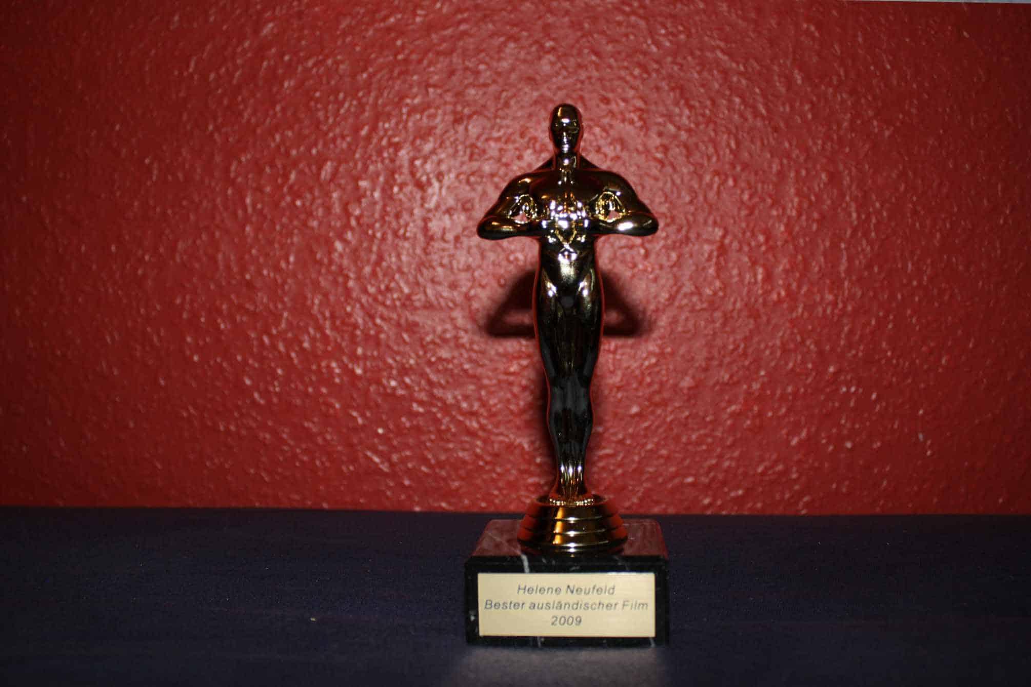 Oscar für den besten ausländischen Film