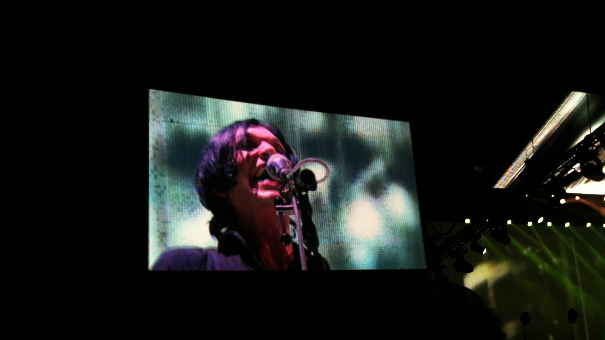 Placebo Lanxess 2009