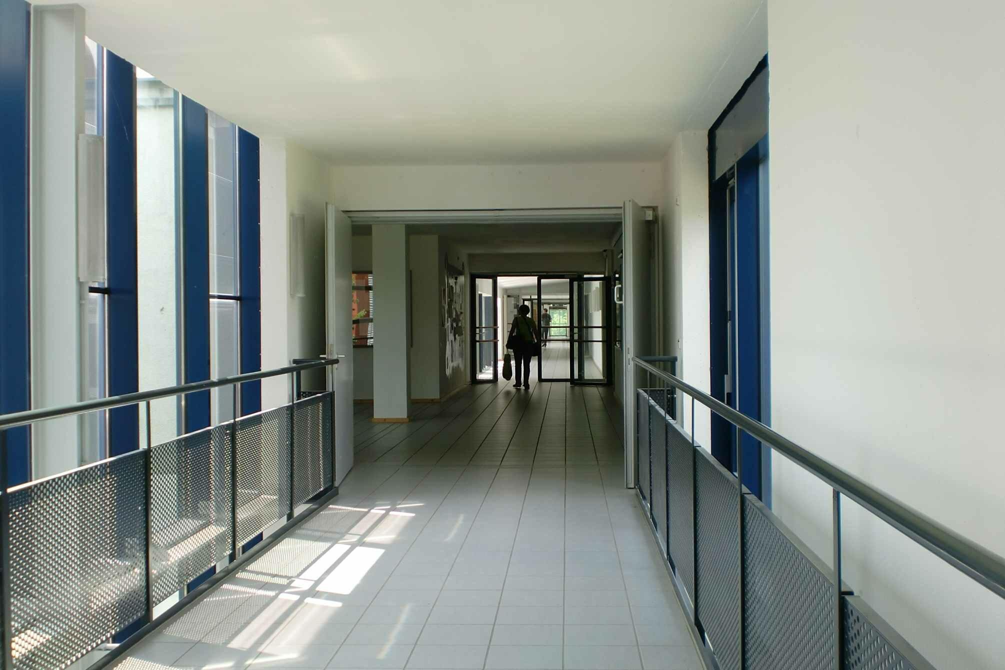 Flying Days am Umwelt-Campus Birkenfeld
