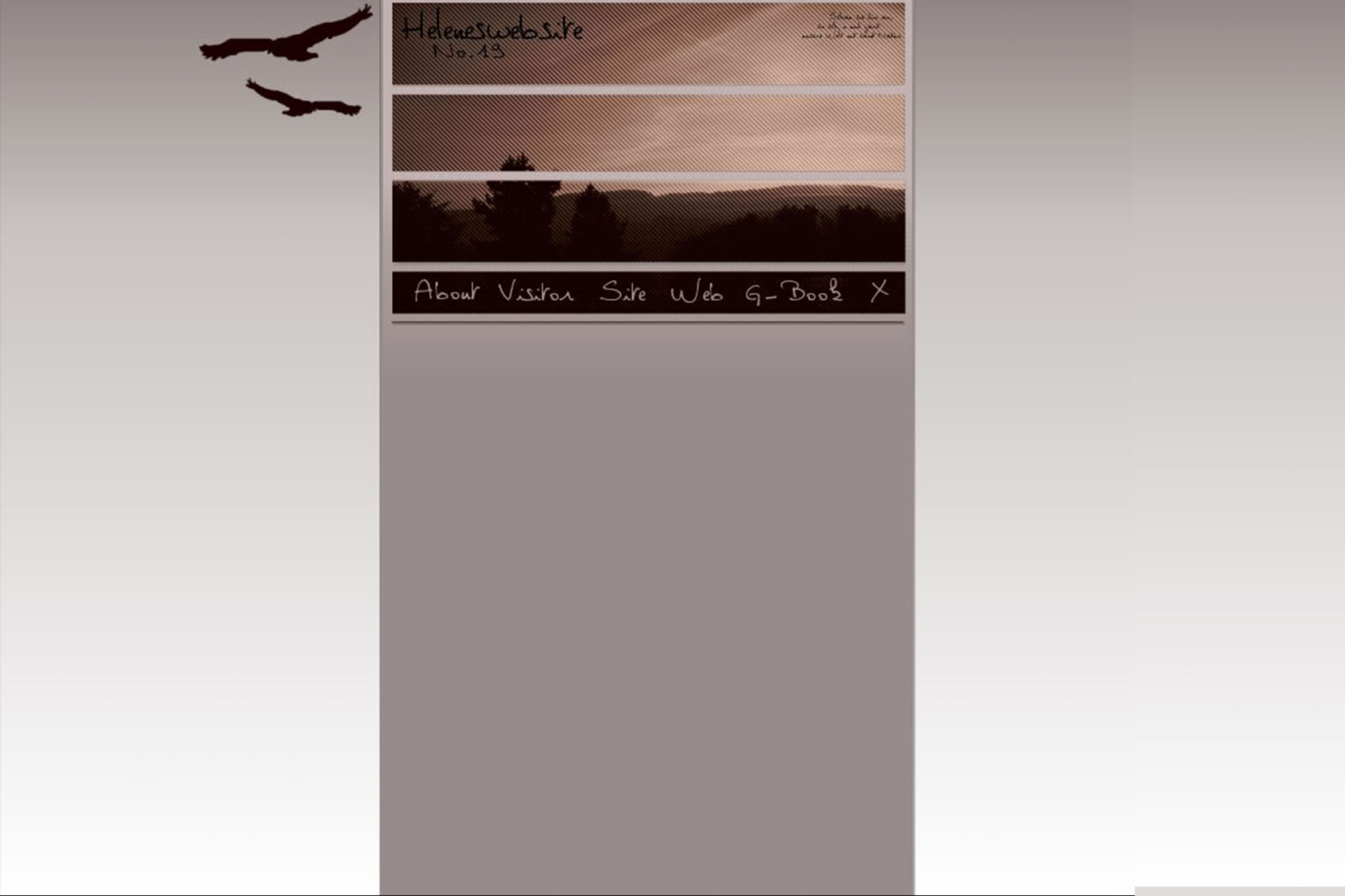 Layout heleneswebsite vers19