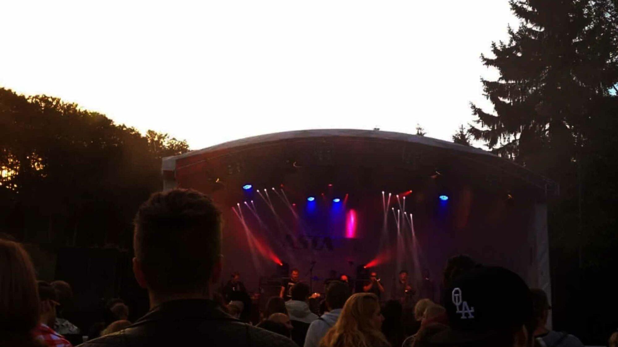 Greenhill-Festival